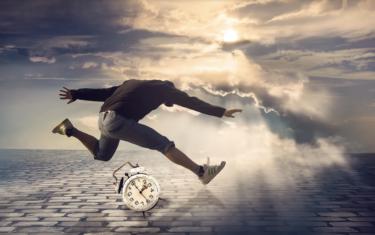 【ADHD必見】時間の逆算ができない!遅刻しないための10の方法